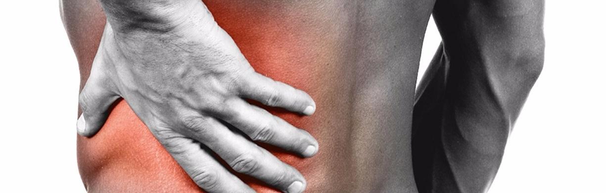 полезный боль под ребрами сзади со спины это