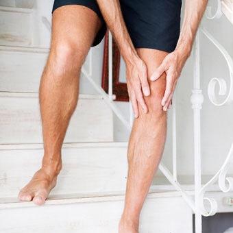 Артроз коленного сустава 3 степени прогноз thumbnail